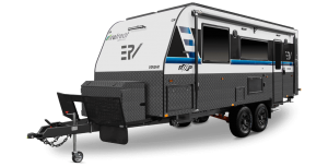 ERV - Fully Electric Off Road Van featured photo