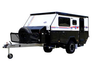 Off-Road Hybrid Campers - Off Road Caravans featured photo